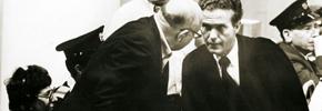 Czy Izrael wypuścił zbrodniarza ?