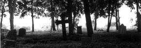 Czytanie cmentarzy