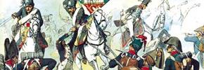 Niedoceniana bitwa. Heilsberg 1807.