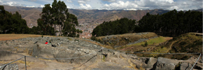 Pod inkaskim budynkiem znaleziono ślady składania ofiar z dzieci