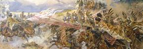 Legenda skrzydlatych husarzy - historia, fakty i mity