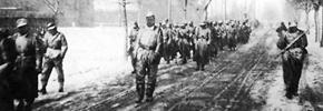 Łotewska Dywizja Waffen SS na Pomorzu