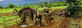 Megalityczna świętość