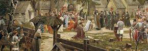 Między Polskim katolicyzmem a Rosyjskim prawosławiem