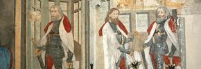 Mikołaj z Ryńska i Jaszczurkowcy - polska piąta kolumna w państwie zakonnym?