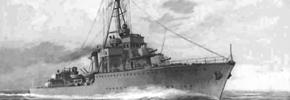 Powstanie i początki Polskiej Marynarki Wojennej w latach 1918-1939
