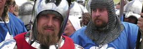 Polsko-krzyżacka walka wywiadów w dobie wojny w latach 1409-1410