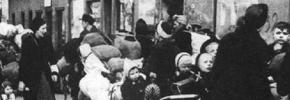 Rok 1944 na Kresach Wschodnich. Wyzwolenie czy zniewolenie?