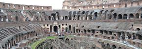 Rzym, czyli sex w Wiecznym Mieście