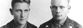 Status kombatanta - nagroda za ludobójstwo