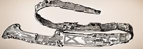 Szkice gockie     O scytyzacji Gotów Wschodnich, o Herulach i zmierzchu królestwa Hermanaryka