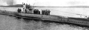 Wojna podwodna na Bałtyku w latach 1939-1945
