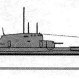 Okręty podwodne typu