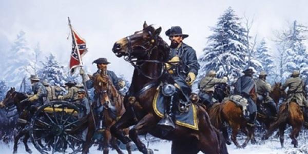 Czarodziej siodła – Nathan Bedford Forrest