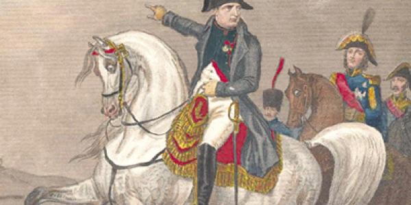 200 lat temu – Francuzi nadchodzą!