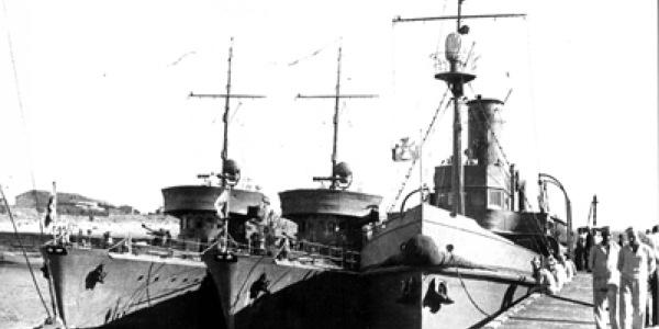 Okręty Polskiej Marynarki Wojennej