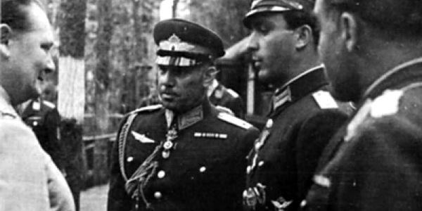 Bułgarski pułk Waffen SS