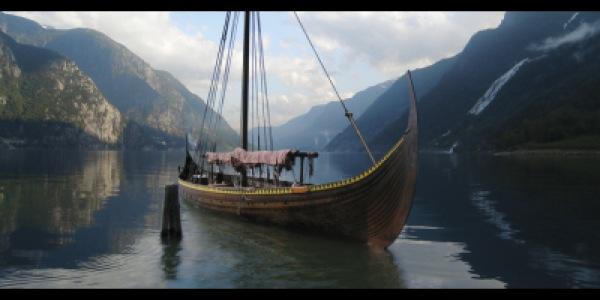 Wikingowie na Północno-Zachodnim Atlantyku i w Ameryce Północnej