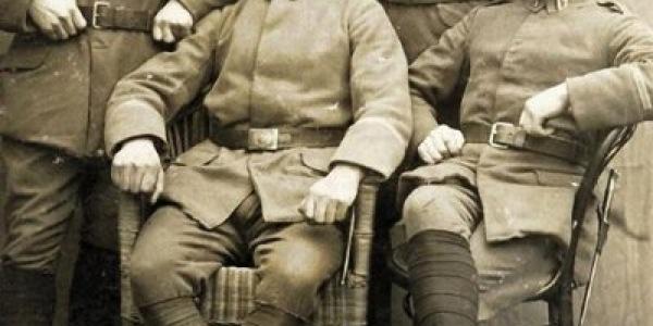 Powstanie wielkopolskie 1918–1919 – Paweł Kochański