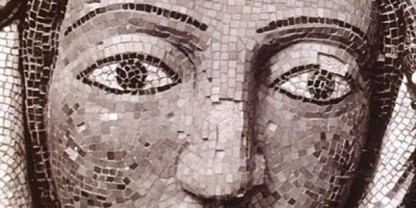 Powrót mozaikowej Madonny do krzyżackiej twierdzy