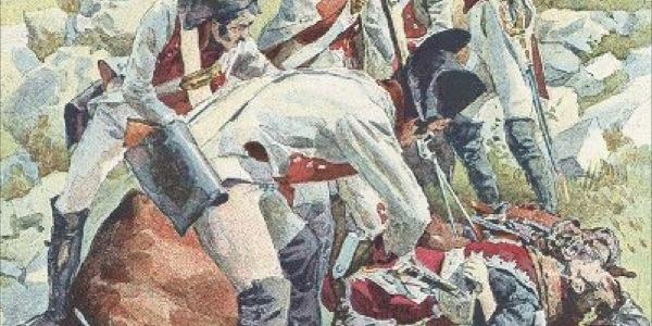 Polska gwardia Napoleona. Spór o Sommosierrę – Andrzej Nieuważny