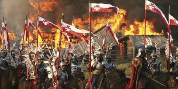 """""""Rok 1612"""" – wizja artystyczna a rzeczywistość historyczna – Tomasz Kempa"""