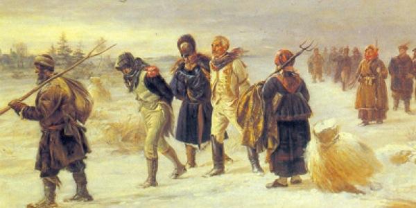 Z carem na Paryż? Rosyjski projekt legionu polskiego w 1813 roku