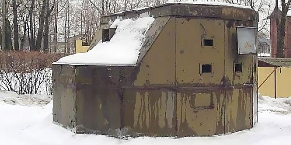 Wojenne ślady i pozostałości w Pruszkowie