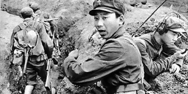 Samoobrona przez kontratak. Chińsko-wietnamska wojna graniczna 1979 roku