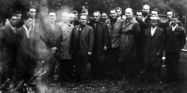 Terka 8 lipca 1946 r. Przyczynek do dziejów krwawego konfliktu ukraińsko-polskiego