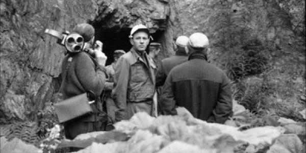 Rządowe poszukiwania w Górach Sowich w 1964 roku