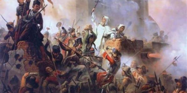 Między polskim katolicyzmem a rosyjskim prawosławiem. Polacy zdobywający