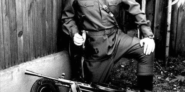 Historia desantów z 14 maja 1951 r. Spadochroniarze UPA
