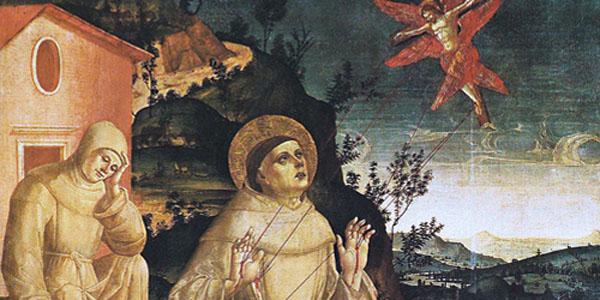 Święty Franciszek - patron zwierząt, pacyfizmu i ekumenizmu?
