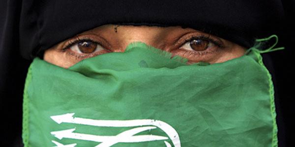 Kolor zielony w islamie - geneza