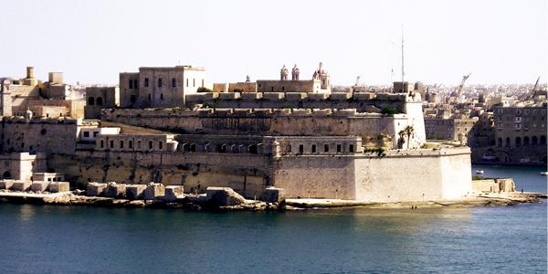 Wielki bój Krzyża z Koranem - Malta 1565