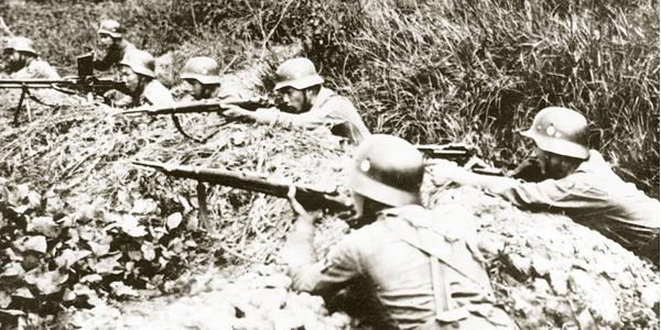 Walki o Szanghaj 1937 r.