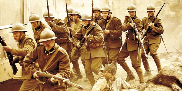 Wojna 1920 - prawdziwe twarze Bitwy Warszawskiej