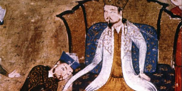 Ruś Mongołów