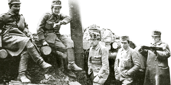 Walki o Lwów 1918. Ukraiński punkt widzenia