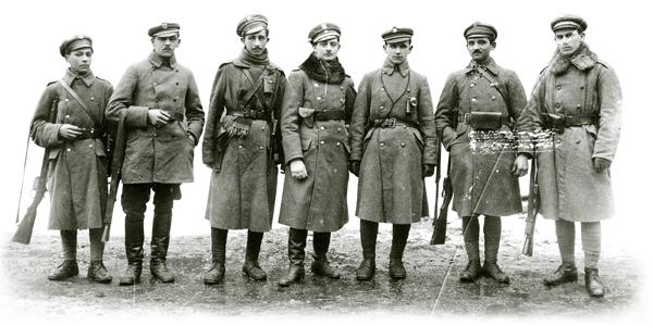 Walki o Lwów 1918. Polski punkt widzenia