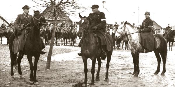 Rozmowy AK z Niemcami w Wilnie w 1944 roku