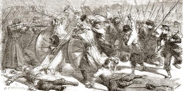 150 lat po... Pytania o powstanie