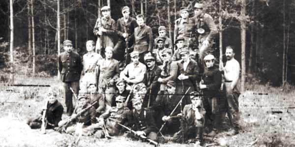 I czego chcą ci Polacy? O ukraińsko-polskich dziejach ksiąg dwie?