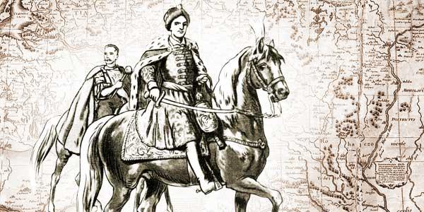 Jak Rzeczpospolita Sapiehów wojowała, czyli rzecz o olkienickiej potyczce Anno Domini 1700