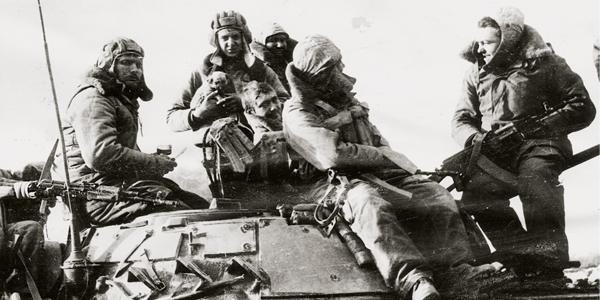 Afganistan oczami specnazu. Pozdrowionka od Koziołka (cz. 1)