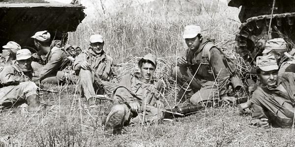 Specnaz w Afganistanie. Historia pewnej operacji specjalnej widziana oczami nieprzyjaciela