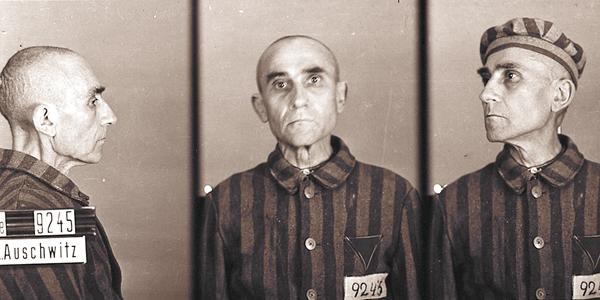 Józef Kamala-Kurhański ? komendant Berezy Kartuskiej i więzień KL Auschwitz