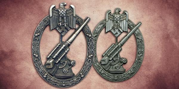 Niemieckie Odznaczenie Przeciwlotnicze Wojsk Lądowych