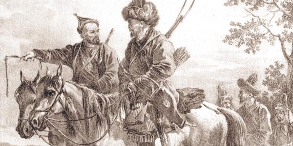 Rozebrać Ukrainę. Rok 1667